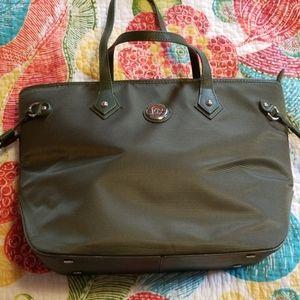 RIFD purse by Joy Mangano